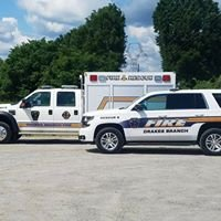 Drakes Branch Fire and Rescue