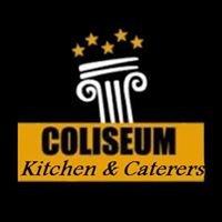 Coliseum Kitchen & Caterers