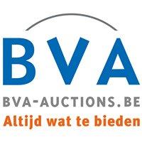 BVA Auctions België