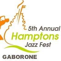 Hamptons Jazz Festival Gaborone