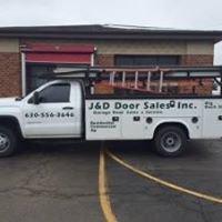 J & D Door Sales, Inc