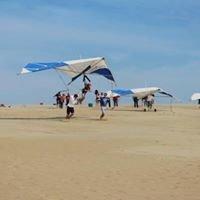 Kitty Hawk Kites Hang Gliding Scho