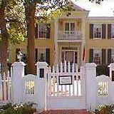 Rose Mansion Inn Bed And Breakfast In Salado Texas