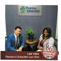 Pearson & Schachter