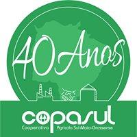 Copasul - Cooperativa Agrícola Sul Matogrossense