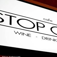 Stop Over - Wine Drink Food