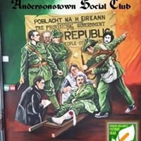 Andersonstown Social Club PD