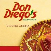 Don Diego's Restaurant