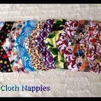 Cloth sanitary pads by Tj's cloth nappies