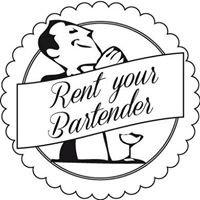 Rent your Bartender