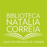 Biblioteca Natália Correia - Junta de Freguesia de Carnide