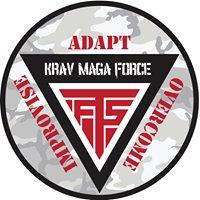 Krav Maga Force - An official Krav Maga Alliance training center
