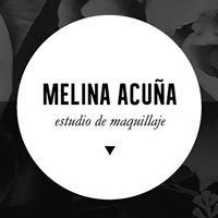 Melina Acuña Estudio de maquillaje