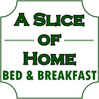 A Slice Of Home Bed and Breakfast