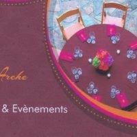 L'Arche - Espace & Evènements