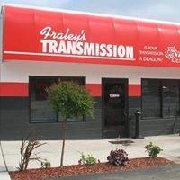 Fraley's Transmission, LLC