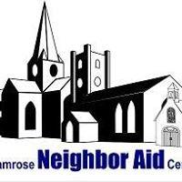 Camrose Neighbor Aid Center