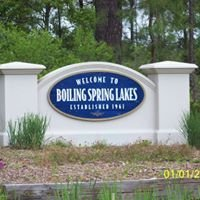 Boiling Spring Lakes Special Events