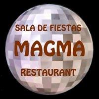 Sala Magma Pineda