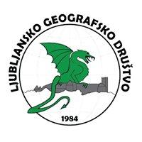 Ljubljansko geografsko društvo