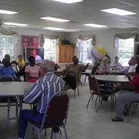 Camden Senior Center