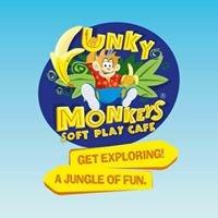 Funky Monkeys Cityside Yorkgate