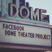 Dome Theater Project