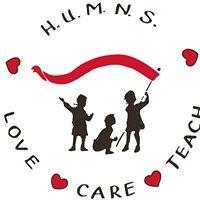 Hudson United Methodist Nursery School