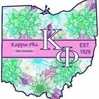 Ohio University Kappa Phi Club