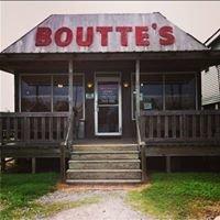Boutte's Bayou Restaurant