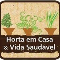 Programa Horta em Casa & Vida Saudável - Área Belém - PA
