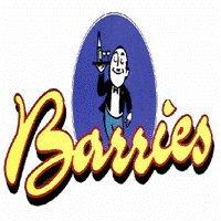 Barries Restaurant and Sportsbar