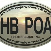 Holden Beach Property Owners Association