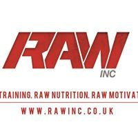 RAW Inc Training