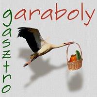 Garaboly Gasztro- és Kézműves Piac