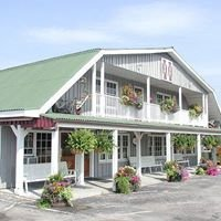 The Seafood Barn Restaurant