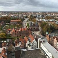Aussichtsturm St. Petri Lübeck