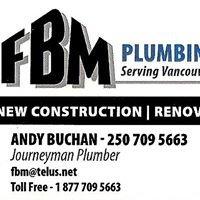 FBM Plumbing & Heating