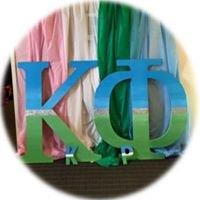 Oklahoma Kappa Phi