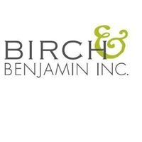 Birch & Benjamin
