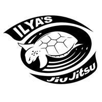 Ilya's Brazilian Jiu-Jitsu