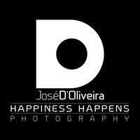 José D'Oliveira - Happiness Happens Photography