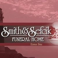 Smith and Sefcik Funeral Home