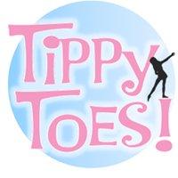 Tippy Toes by EliseMay Danceworks