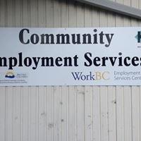 100 Mile House Community Employment Services