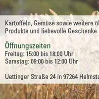 Biohof Rappelt-Fiederling