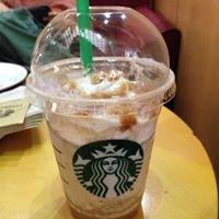 Starbucks Coffee, Olaya Street