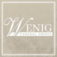 Wenig Funeral Homes