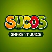 Sucos Shake 'n' Juice