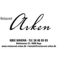 Restaurant Arken -en bid af Skagen i Køge